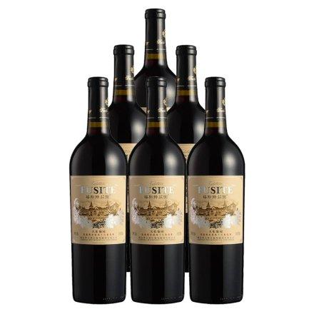 12°福斯特·优选级干红葡萄酒750ml(6瓶装)