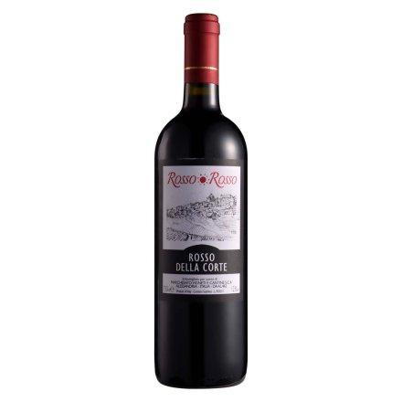 意大利红与红宫廷干红葡萄酒 750ml