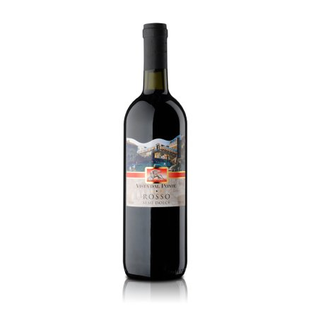 意大利威斯特红葡萄酒750ml