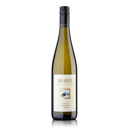 澳大利亚朗翡洛德莱特赛维雷司令干白葡萄酒750ml