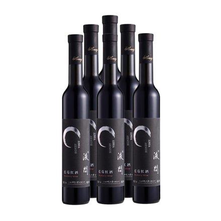 液问蓝莓红酒375ml(6瓶装)