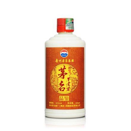 53°茅台不老酒(品鉴)125ml(乐享)