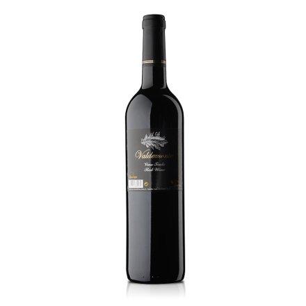 西班牙蒙特干红葡萄酒750ml