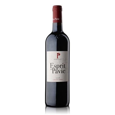法国原瓶进口AOC帕米世家干红葡萄酒