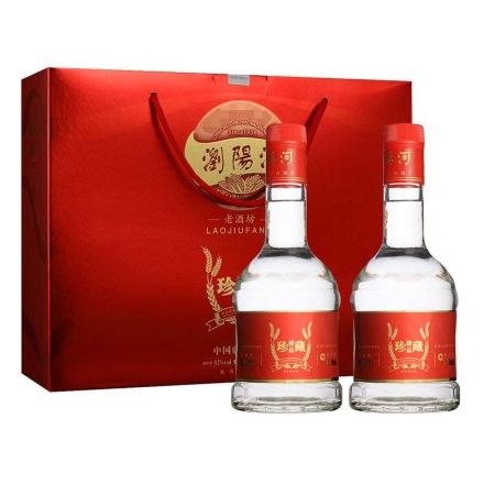 52°浏阳河珍藏礼品酒475ml