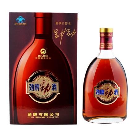 38°劲牌劲酒500ml(劲牌董事长吴少勋签名版)