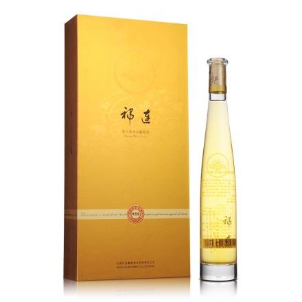 中国甘肃祁连传奇贵人香冰白375ml