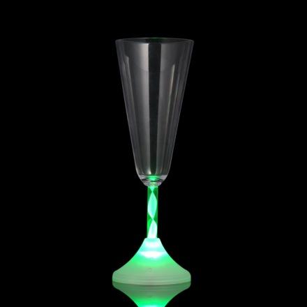 肯爱红酒杯(绿)250ml