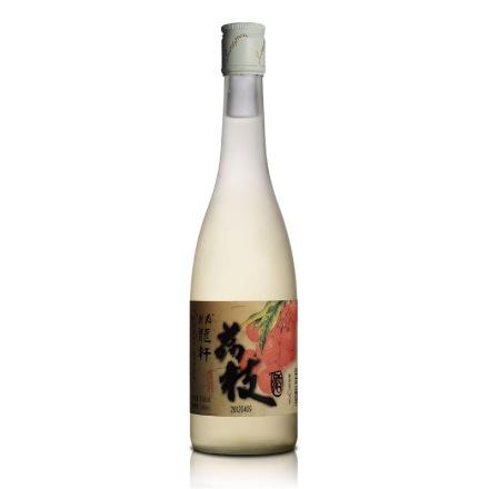 10°奥鼎龍轩荔枝酒500ml