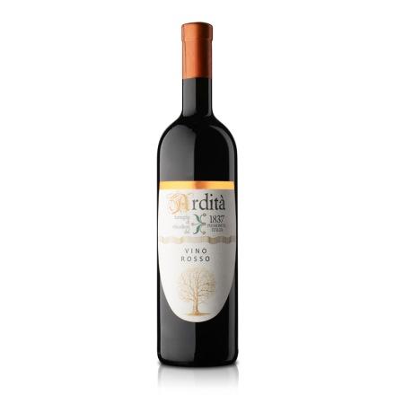 意大利爱蒂塔干红葡萄酒750ml
