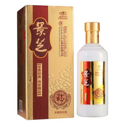 52°景芝福酒500ml(乐享)