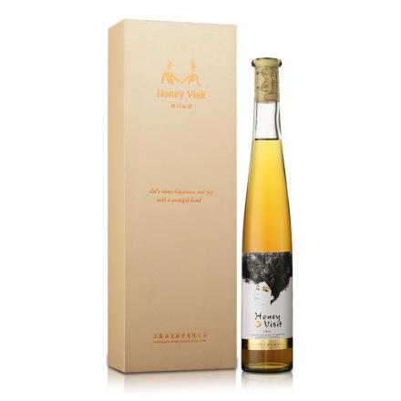液问冰白(维代尔)葡萄酒375ml