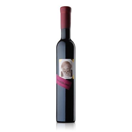 澳大利亚朗翡洛宝黛庄园2008智慧西拉加强型红葡萄酒500ml