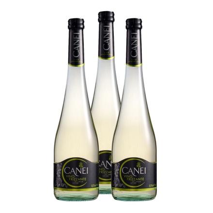 意大利圣霞多肯爱低泡白葡萄酒750ml(3瓶装)