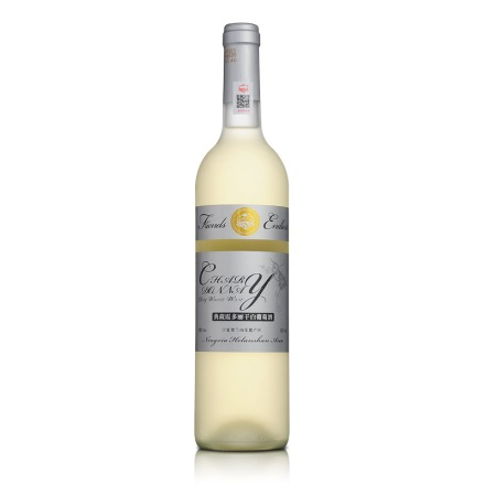 【清仓】友谊地久天长典藏霞多丽干白葡萄酒750ml