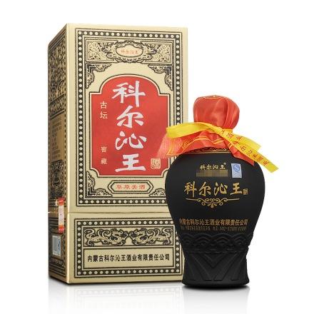 53°科尔沁王古坛窖藏470ml