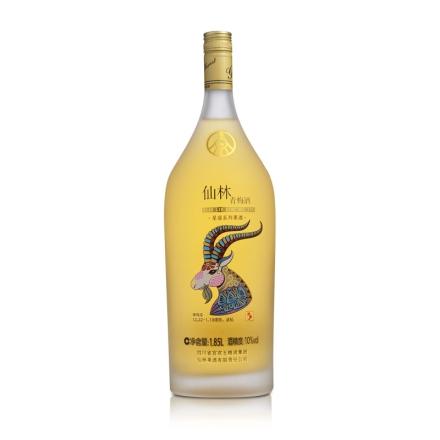 10°五粮液·仙林星座果酒—摩羯座1.85L