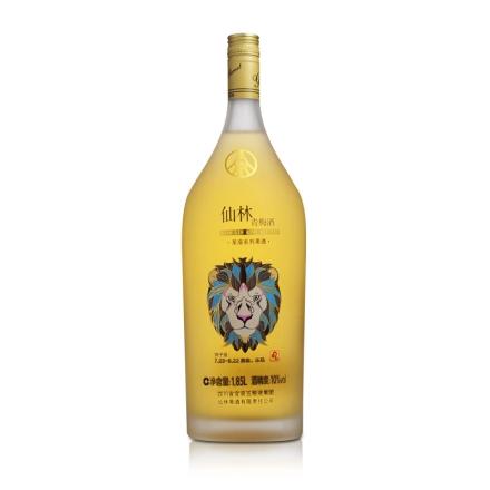 (清仓)10°五粮液·仙林星座果酒—狮子座1.85L