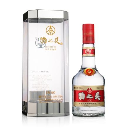 52°五粮液股份有限公司·酒之头陈酿500ml(普五装)
