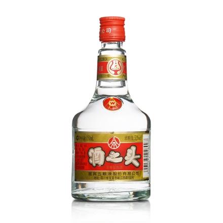 52°五粮液股份有限公司·酒之头150ml