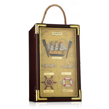 德国弗伦斯堡城堡2000单支礼盒