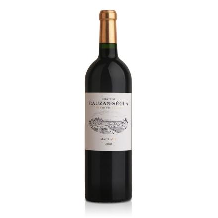 法国酒庄鲁臣世家2008干红葡萄酒750ml