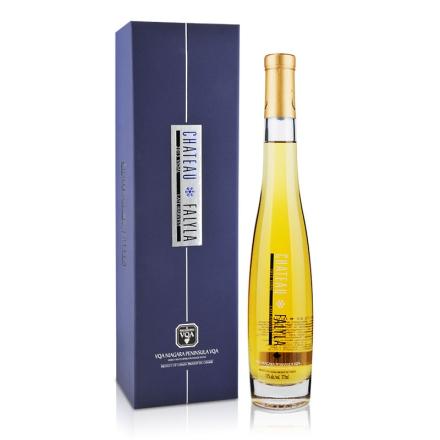 法莱雅VQA冰白葡萄酒375ml