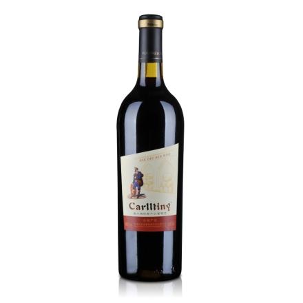 卡尔蒂尼橡木桶陈酿干红葡萄酒 750ml