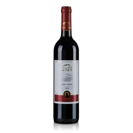 【清仓】金沙臻堡葡园赤霞珠干红葡萄酒750ml