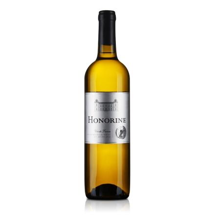 【清仓】法国卡松古堡半甜白葡萄酒750ml