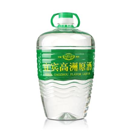 52°高洲金潭玉液优质五粮原酒1500ml