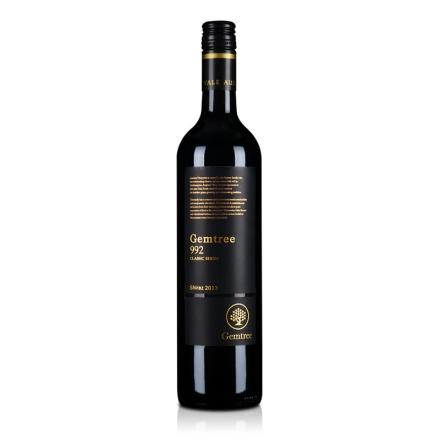 澳大利亚宝石树酒庄992干红葡萄酒750ml