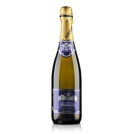 路易卡斯堡•蓝标起泡酒1500ml