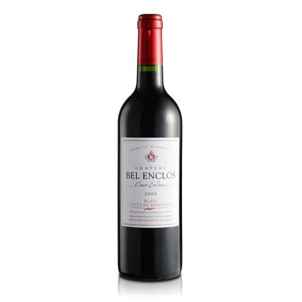 【清仓】法国百隆庄园干红葡萄酒750ml