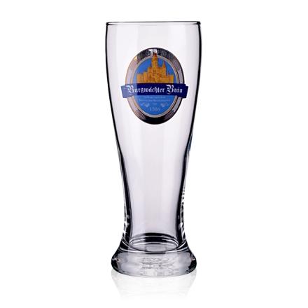精美德国勃朗啤酒杯(乐享)