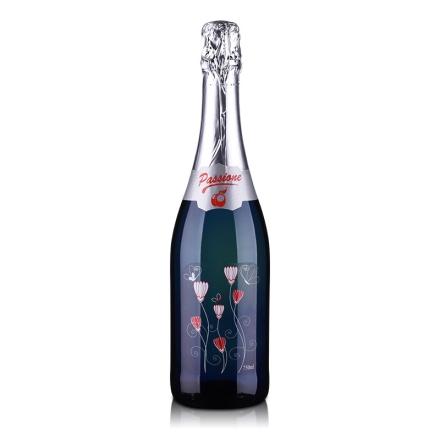 意大利激情飞扬桃味气泡葡萄酒750ml