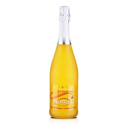 西班牙爱之湾香橙味甜起泡酒750ml