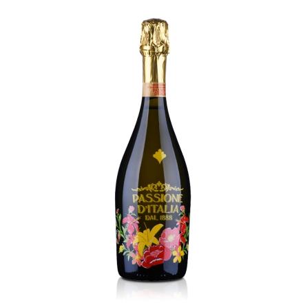 意大利激情飞扬甜型气泡葡萄酒750ml