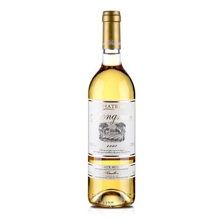 法国拉斐枫歌城堡半甜白葡萄酒750ml