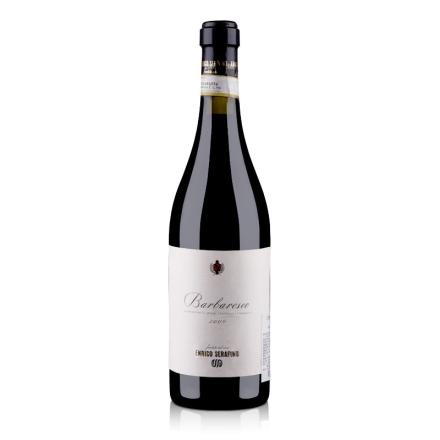【清仓】意大利赛拉菲诺巴巴瑞斯克干红葡萄酒750ml