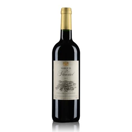 法国富乐男爵干红葡萄酒750ml(乐享)
