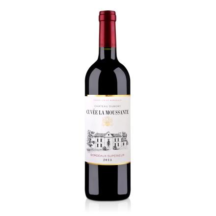 【清仓】法国慕萨特庄园干红葡萄酒 750ml