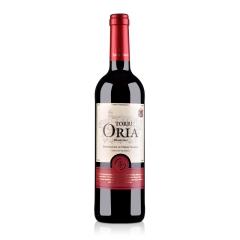 西班牙奥兰骑士酒庄欧瑞雅DO级干红葡萄酒750ml