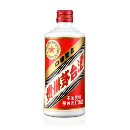 53°茅台酒(80年代末)500ml