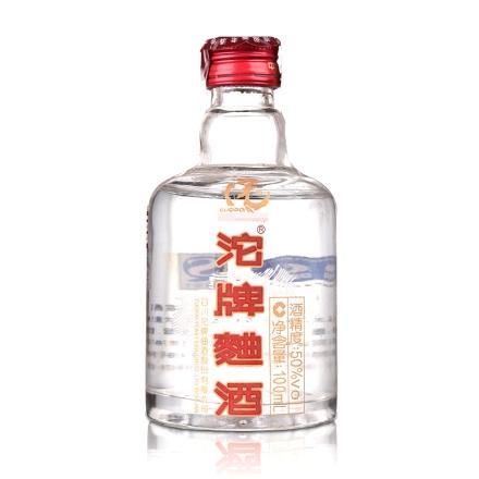 50°沱牌曲酒100ml(2006年)