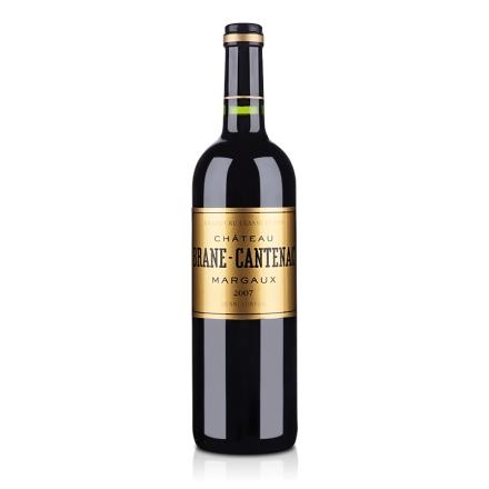 (列级庄·名庄正牌)法国布莱恩.康特纳酒庄2007干红葡萄酒750ml(又名:布莱康田酒庄)