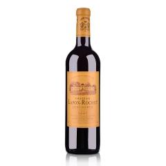 (列级庄·名庄正牌)法国拉芳罗榭酒庄2007干红葡萄酒750ml(又名:罗榭)