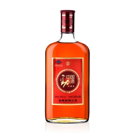 35°中国劲酒680ml