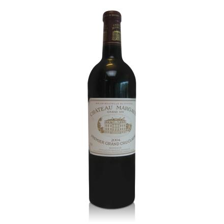 (列级庄·名庄·正牌)玛歌酒庄2004干红葡萄酒750ml