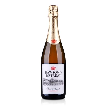 澳大利亚奔富洛神山庄莫斯卡托甜型桃红起泡葡萄酒750ml